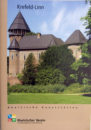 Krefeld-Linn von Dautermann,  Christoph, Wiemer,  Karl Peter