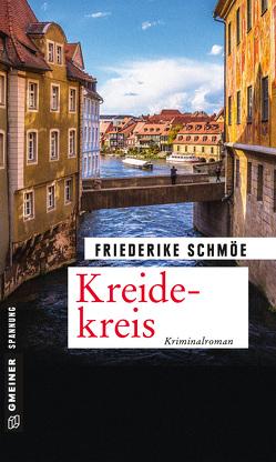 Kreidekreis von Schmöe,  Friederike