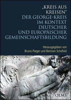 """""""Kreis aus Kreisen"""" von Pieger,  Bruno, Schefold,  Bertram"""