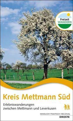 Kreis Mettmann Süd von Kornblum,  Gudrun, Kornblum,  Kurt