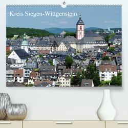 Kreis Siegen-Wittgenstein (Premium, hochwertiger DIN A2 Wandkalender 2020, Kunstdruck in Hochglanz) von Foto / Alexander Schneider,  Schneider