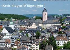 Kreis Siegen-Wittgenstein (Wandkalender 2018 DIN A2 quer) von Foto / Alexander Schneider,  Schneider