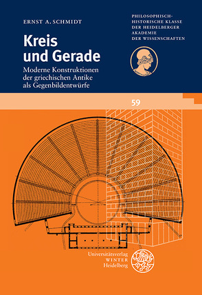 Kreis und Gerade von Schmidt,  Ernst A