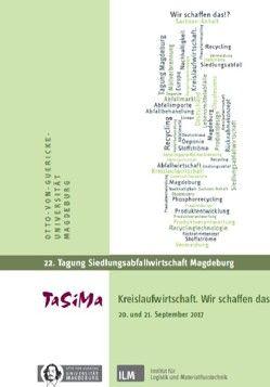 Kreislaufwirtschaft. Wir schaffen das!? von Gerecke,  Arnhild, Haase,  Hartwig