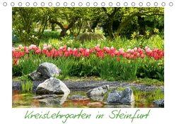Kreislehrgarten in Steinfurt (Tischkalender 2018 DIN A5 quer) von Bücker,  Michael