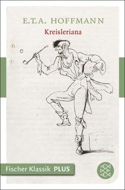 Kreisleriana von Hoffmann,  E T A