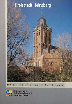 Kreisstadt Heinsberg von Jochims,  Richard, Müllejans-Dickmann,  Rita, Wiemer,  Karl