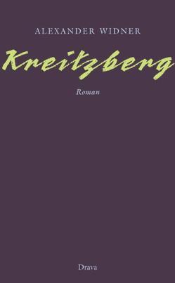 Kreitzberg von Widner,  Alexander