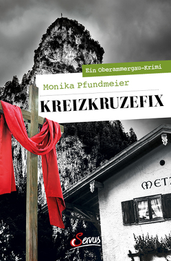 Kreizkruzefix von Pfundmeier,  Monika