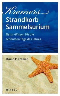 Kremers Strandkorb-Sammelsurium von Kremer,  Bruno P.