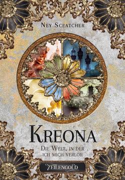 Kreona von Sceatcher,  Ney