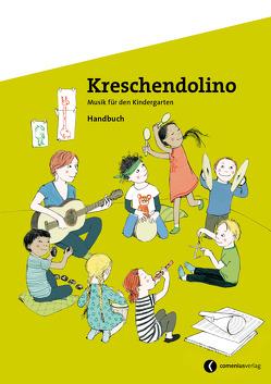 Kreschendolino von Friolet,  Gabrielle, Röösli Scherer,  Manuela