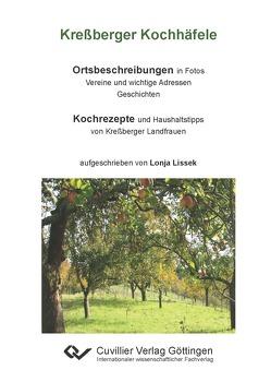 Kreßberger Kochhäfele von Lissek,  Lonja
