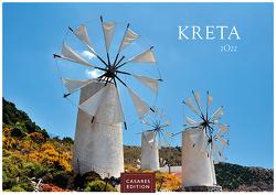 Kreta 2022 L 35x50cm