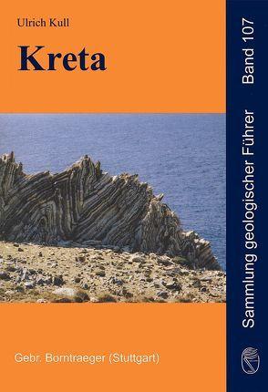 Kreta von Kull,  Ulrich