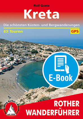 Kreta (E-Book) von Goetz,  Rolf