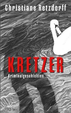 Kretzer von Retzdorff,  Christiane