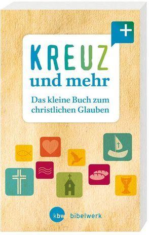 Kreuz und mehr von Gentner,  Ulrike, Spermann SJ,  Johann