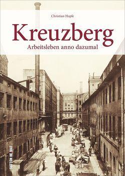 Kreuzberg von Hopfe,  Christian