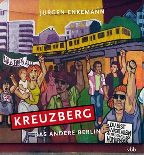 Kreuzberg von Enkemann,  Jürgen
