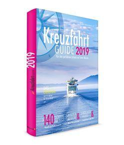 Kreuzfahrt Guide 2019 von Bahn,  Uwe, Bohmann,  Johannes