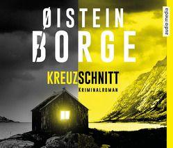 Kreuzschnitt von Borge,  Øistein, Meinhardt,  Thomas M.