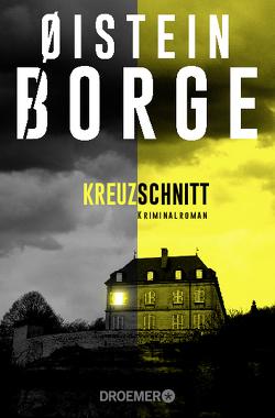 Kreuzschnitt von Borge,  Øistein, Brunstermann,  Andreas