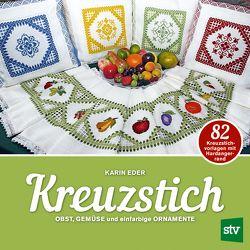 Kreuzstich von Eder,  Karin