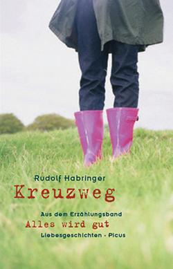 Kreuzweg von Habringer,  Rudolf