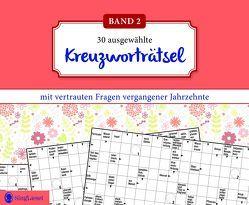 Kreuzworträtsel von GmbH,  SingLiesel