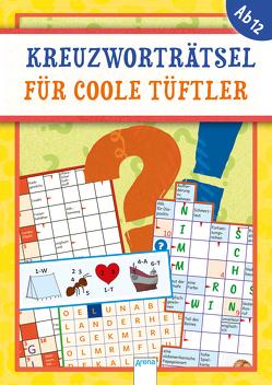 Kreuzworträtsel für coole Tüftler von Deike