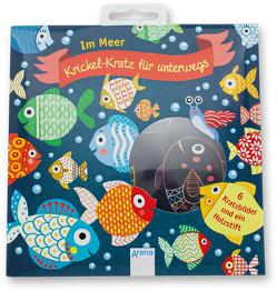 Krickel-Kratz für unterwegs: Im Meer von Ahrweiler,  Lucy