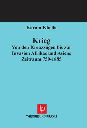 Krieg von Khella,  Karam