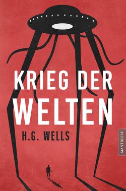 Krieg der Welten von Enseling,  Jan, Kock,  Hauke, Wells,  H.G.