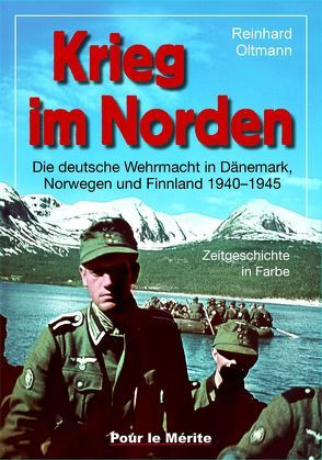 Krieg im Norden von Oltmann,  Reinhard