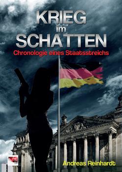 Krieg im Schatten von Reinhardt,  Andreas