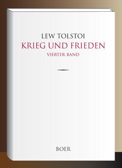 Krieg und Frieden von Röhl,  Hermann, Tolstoi,  Lew