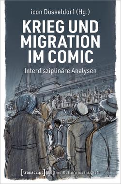 Krieg und Migration im Comic