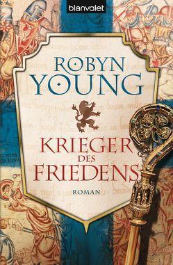 Der Thron der Dornen von Bader, Nina, Young, Robyn