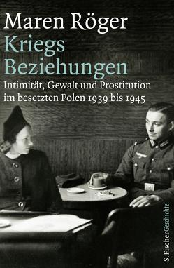 Kriegsbeziehungen von Röger,  Maren