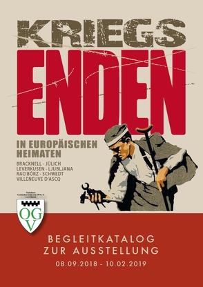 Kriegsenden in europäischen Heimaten