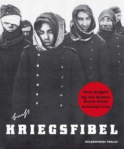 Kriegsfibel von Brecht-Schall,  Barbara