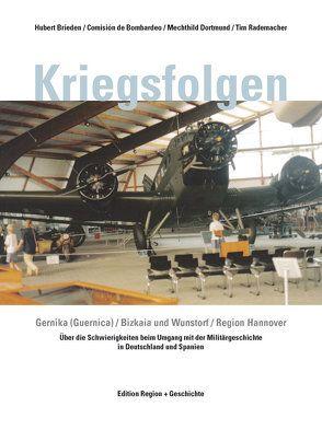 Kriegsfolgen von Brieden,  Hubert, Dortmund,  Mechthild