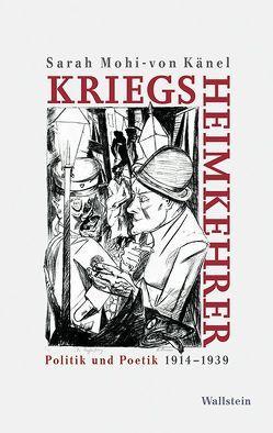 Kriegsheimkehrer von Mohi-von Känel,  Sarah