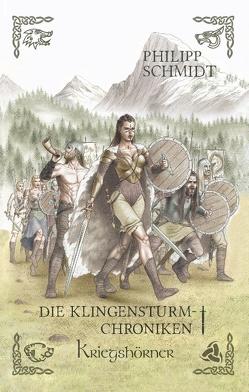 Kriegshörner von Schmidt,  Philipp