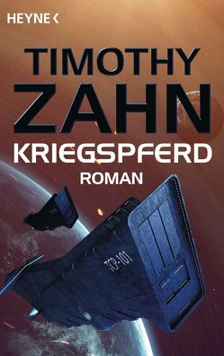 Kriegspferd von Linnert,  Hilde, Zahn,  Timothy