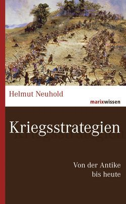 Kriegsstrategien von Neuhold,  Helmut
