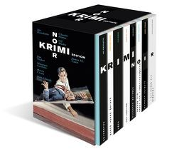 Krimi-Noir von Cain,  James M., Carlotto,  Massimo, Himes,  Chester, Izzo,  Jean-Claude, Miehe,  Ulf, Nisbet,  Jim, Pizzolatto,  Nic, Willeford,  Charles Ray