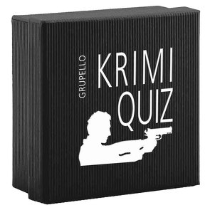 Krimi-Quiz von Hartz,  Cornelius