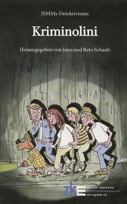 Kriminolini von Schaub,  Reto